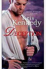 Deception Mass Market Paperback