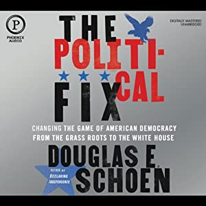 The Political Fix Audiobook