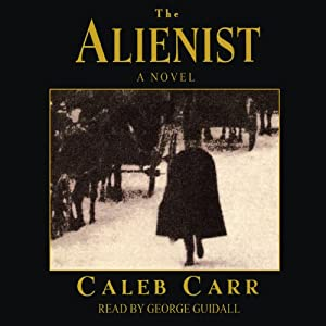 The Alienist Audiobook