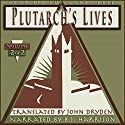 Plutarch's Lives, Volume 2 of 2 Audiobook by  Plutarch, John Dryden (translator) Narrated by B.J. Harrison