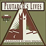Plutarch's Lives, Volume 2 of 2 |  Plutarch,John Dryden (translator)