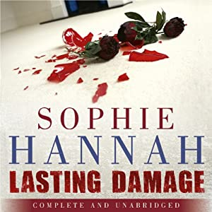 Lasting Damage Audiobook