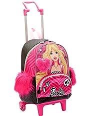 Mochilete Grande Barbie 18Z