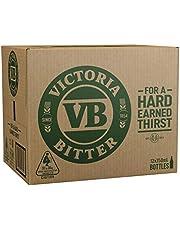 Victoria Bitter Beer Case 12 x 750mL Bottles