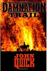Damnation Trail Paperback