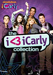 iCarly: The I <3 iCarly Collection (Gift S