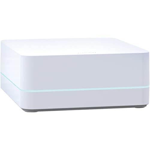 Caseta Wireless Smart Bridge, Works with Amazon Alexa