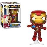 Infinity War Iron Man Nº 26463, Funko, Multicor