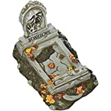 Department 56 Accessories for Villages Halloween Noah Scape Grave Accessory Figurine, 2.5 inch