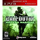 Call of Duty 4: Modern Warfare - Game of the Year Edition  - PlayStation 3