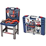 Toy Tool Set Workbench Kids Workshop Toolbench