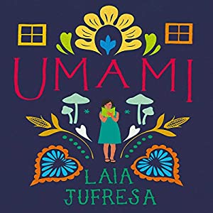 Umami Audiobook