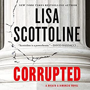Corrupted Audiobook