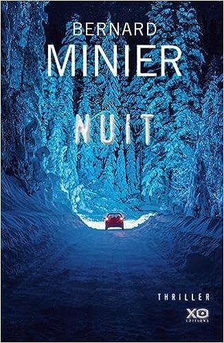 Nuit (2017) – Bernard Minier