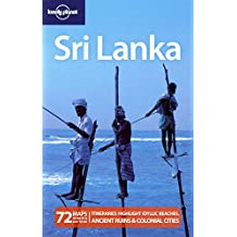 Lonely Planet Sri Lanka 11th Ed.: 11th Edition