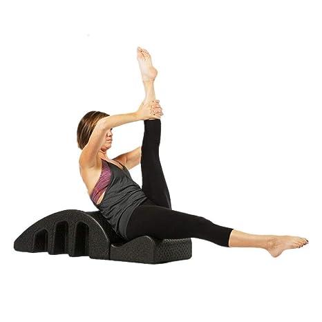 Arco De Pilates, Enderezadora Cervical De Yoga, Curva De ...