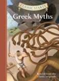 img - for Classic Starts : Greek Myths (Classic Starts  Series) book / textbook / text book