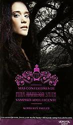 MAS CONFESIONES DE MINA HAMILTON SMITH(9788492929276)