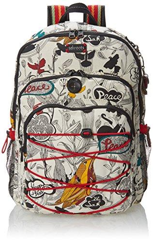 Sakroots Artist Circle Utility Backpack