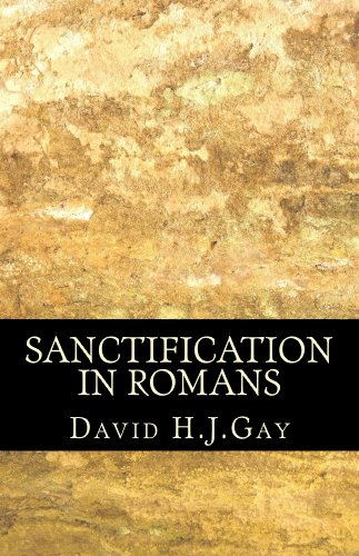 Sanctification in Romans (Brachus Sanctification Series Book 2) by [Gay, David H.J.]