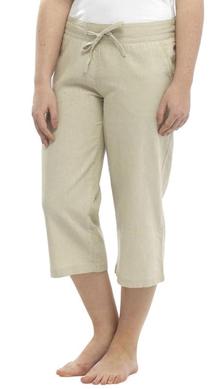 Mujer Cmp Dreiviertel Pantalones Tres Cuartos Creeo Com Br