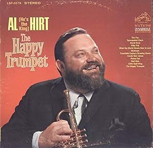 Al Hirt The Happy Trumpet Al Hirt Lp Vinyl Record