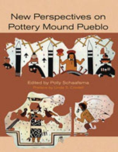 Pueblo Indian Pottery - 7