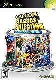 Capcom Classics Collection Volume 2