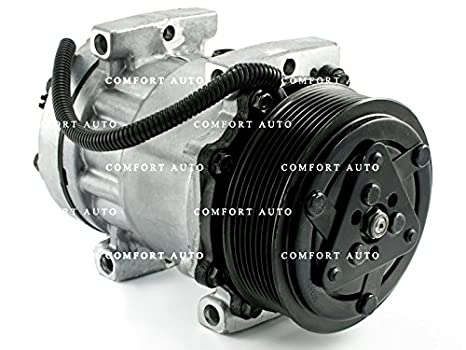 Amazon.com: 1994 - 2005 Dodge Ram 2500 / 3500 Diesel Pickup 5.9L L6 Engines New AC Compressor With 1 Year Warranty: Automotive