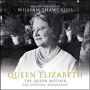 Queen Elizabeth Audiobook