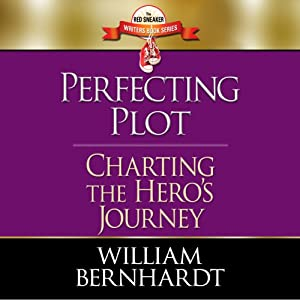 Perfecting Plot: Charting the Hero's Journey Audiobook