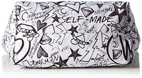 Steve Bashton Handbag Madden Madden Women Steve xaZ6wqYY8