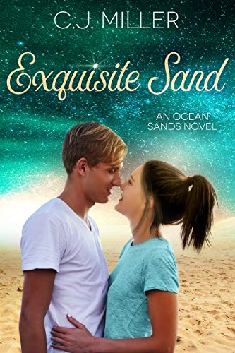 Exquisite Sand: A Celebrity Chef Romance (Ocean Sands Series Book 4)