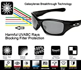 Galaxy Replacement Lenses For Oakley M2 Frame