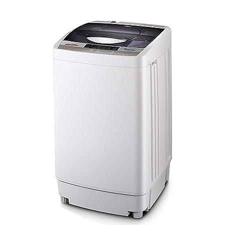 Washer Lavadora - 8 Modos 6.5/7.5kg Lavadora De Gran ...
