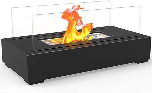 Amazon Com Regal Flame Utopia Ventless Indoor Outdoor Fire Pit