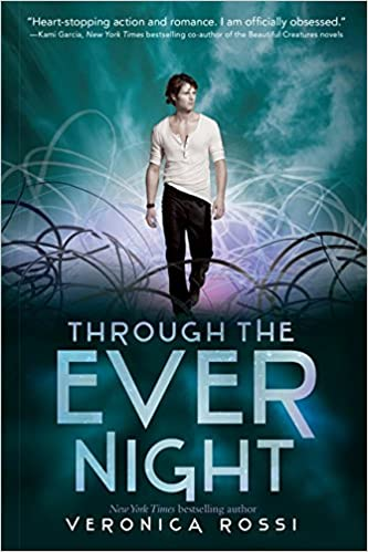 Image result for through the ever night