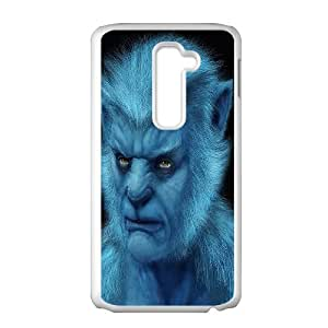 Hot X-Men Protect Custom Cover Case for LG G2 JMT-37505
