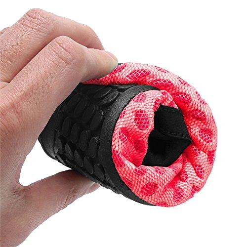 Barerun Barfuß Quick-Dry Wasser Sportschuhe Aqua Socken für Schwimmen Beach Pool Surf Yoga für Frauen Männer Schwarz Rosa