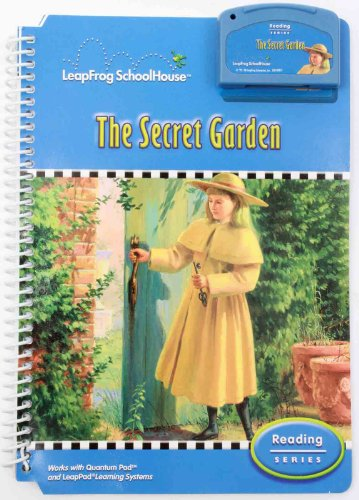Price comparison product image The Secret Garden LeapFrog School House Reading Series