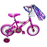 Micargi MBR Cruiser Bike, Purple, 12-Inch