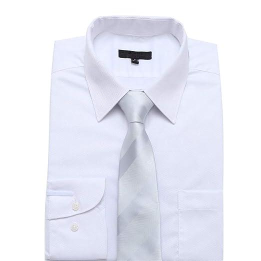 Neckchiefs Plata Poliéster Textil Hombres Corbatas Flores Ideal ...