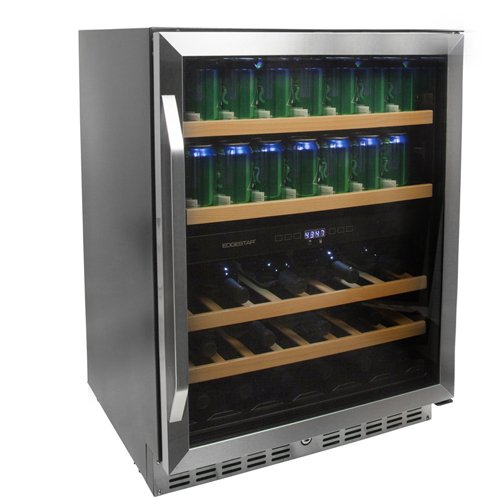 EdgeStar Inch Built Beverage Cooler