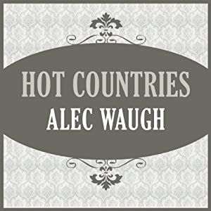 Hot Countries Audiobook