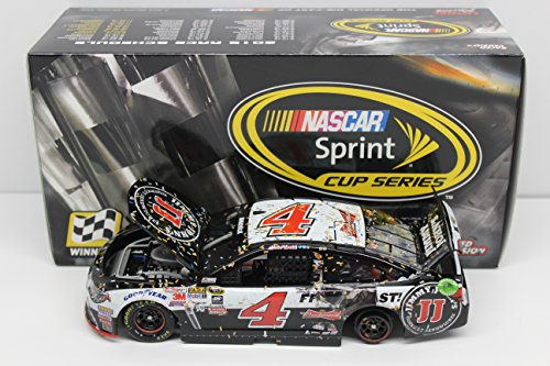 Kevin Harvick  4 Jimmy Johns Phoenix International Raceway Nascar 2015 Raced Win Die Cast Car  1 24 Scale Hoto