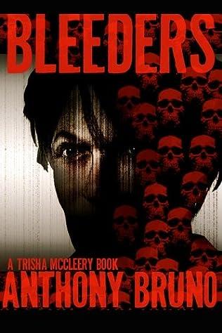 book cover of Bleeders