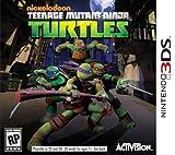 ninja turtle console - Teenage Mutant Ninja Turtles - Nintendo 3DS