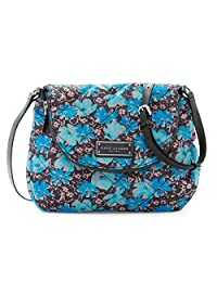 Marc by Marc Jacobs Natasha Quilted Nylon Crossbody Handbag