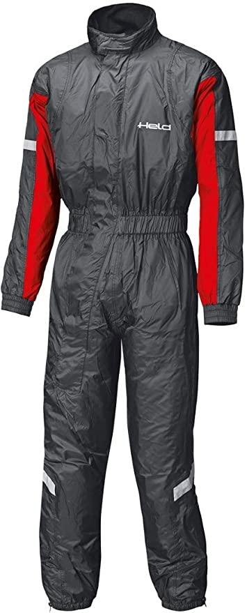 Held Splash II - Traje de lluvia: Amazon.es: Coche y moto