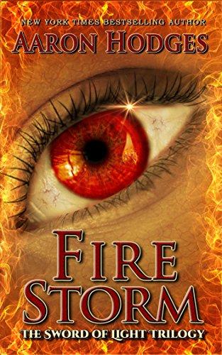 Firestorm Sword Light Trilogy Book ebook